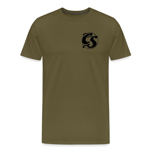 CREASPECTIVE - Men's Premium T-Shirt