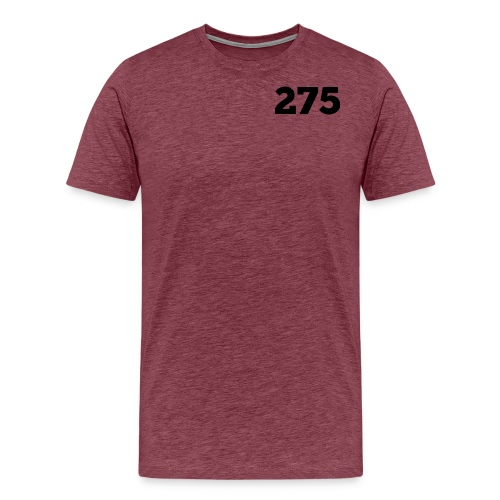 275 - Men's Premium T-Shirt