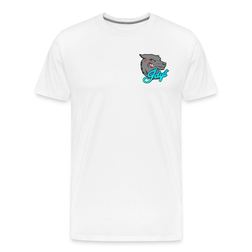 apperal design 2 png - Men's Premium T-Shirt