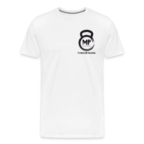 lo MP def - Maglietta Premium da uomo