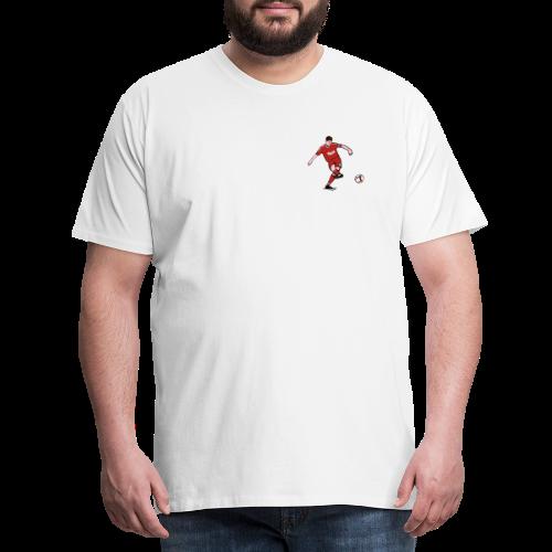 sg8l - Maglietta Premium da uomo