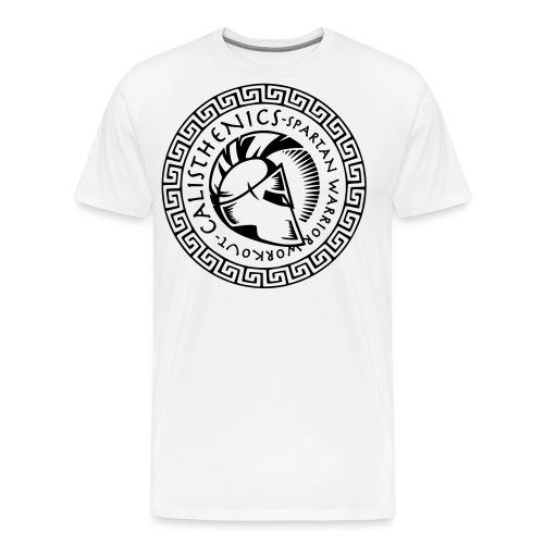 sparta spreadshirt NEU 1 - Männer Premium T-Shirt
