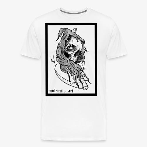 Reaper - Men's Premium T-Shirt