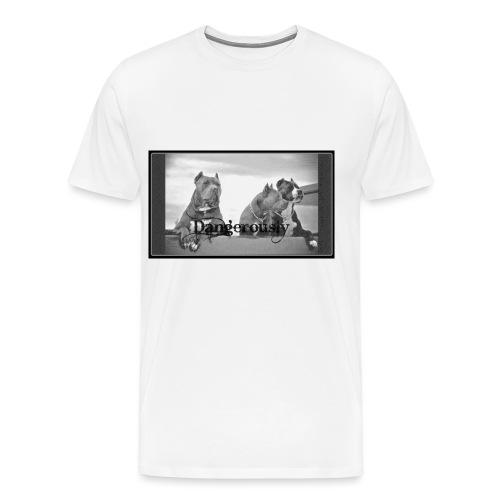 xPitbullx - Männer Premium T-Shirt