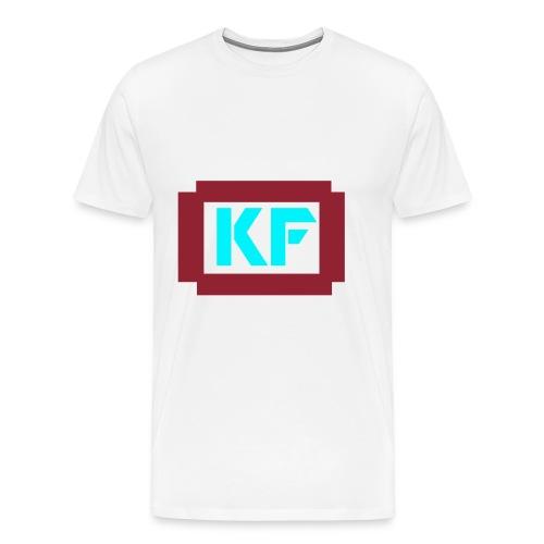 SkinMertch png - Männer Premium T-Shirt