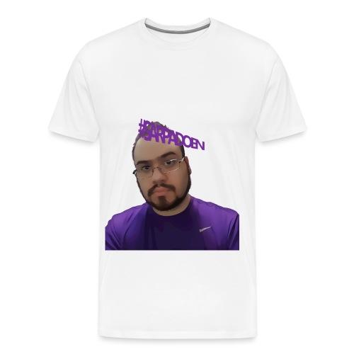 remera_paul - Camiseta premium hombre