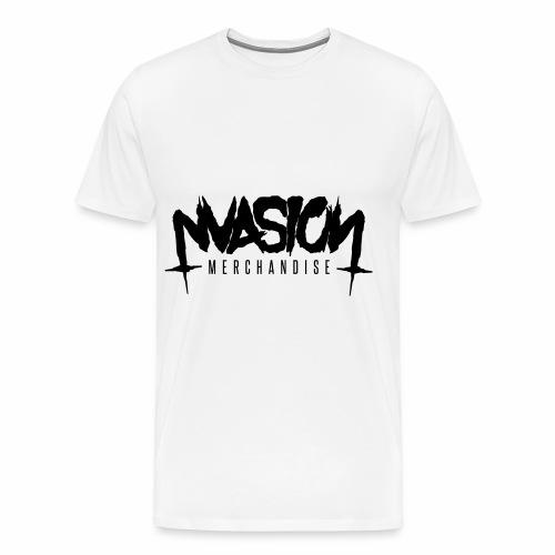 Logo black vec - Men's Premium T-Shirt