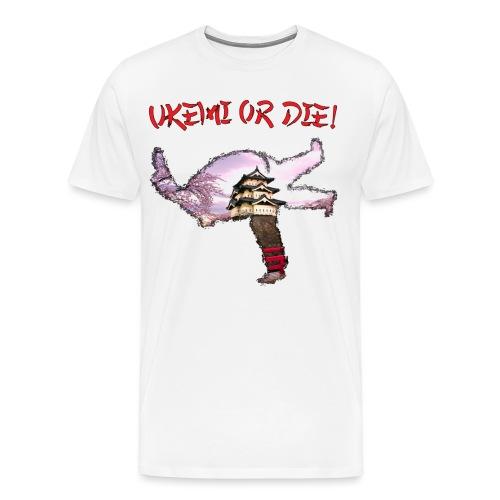 tshirt1 proto - Men's Premium T-Shirt