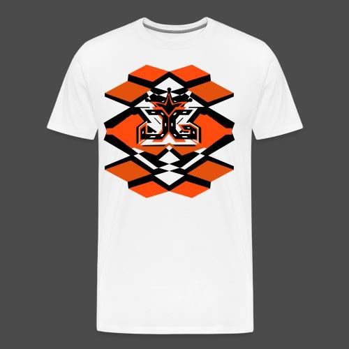 Class Art5 - Men's Premium T-Shirt
