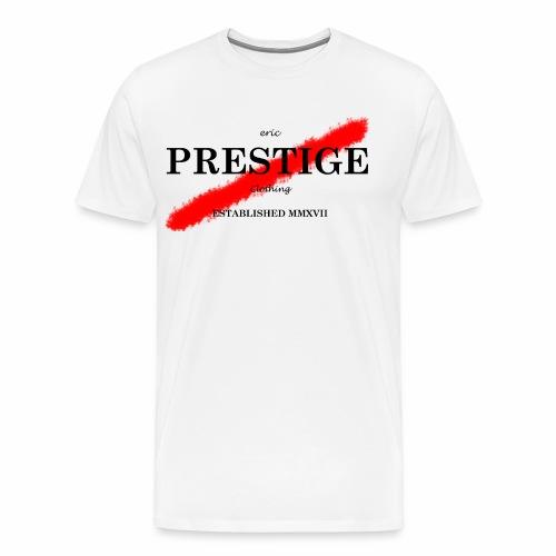 Eric prestige red range - Men's Premium T-Shirt