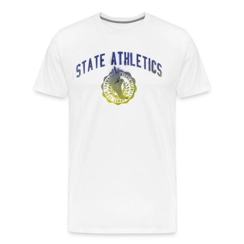 athletics - Men's Premium T-Shirt