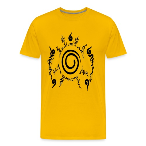 narut seal manga - T-shirt Premium Homme