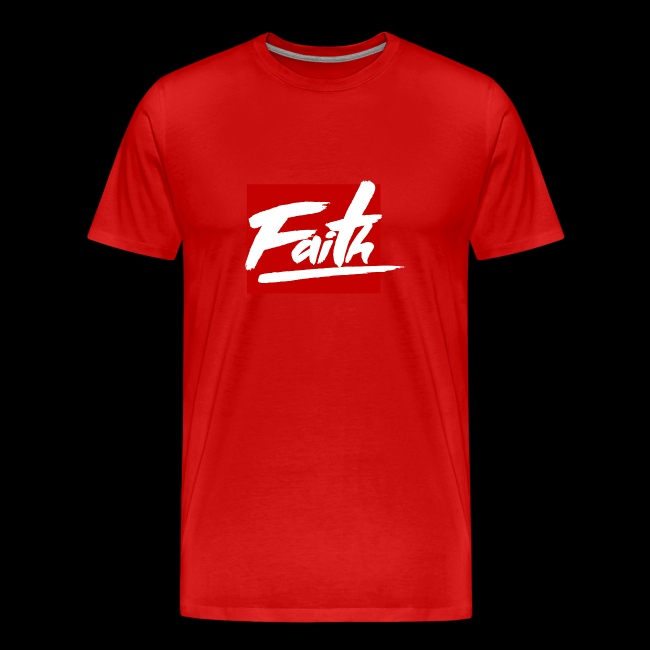 Faith Red