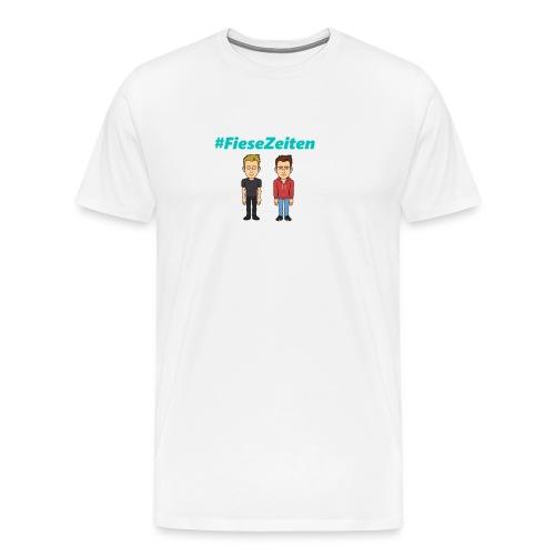 #FieseZeiten Merch - Männer Premium T-Shirt