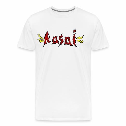 Kasai - Männer Premium T-Shirt