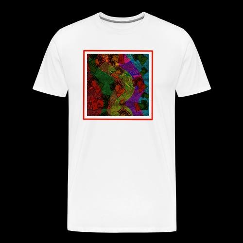AfroMob. - Männer Premium T-Shirt