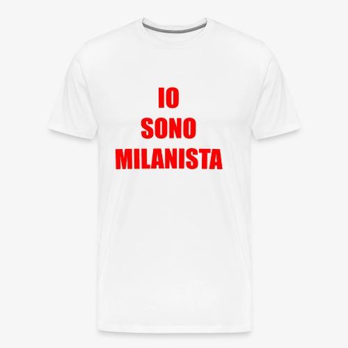 Per veri milanisti - Maglietta Premium da uomo