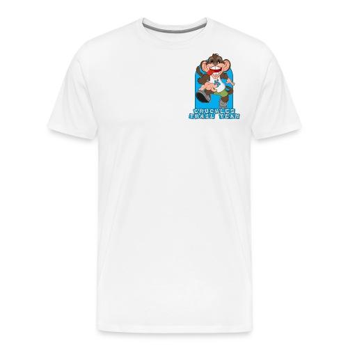 Chuckles Trail - Men's Premium T-Shirt