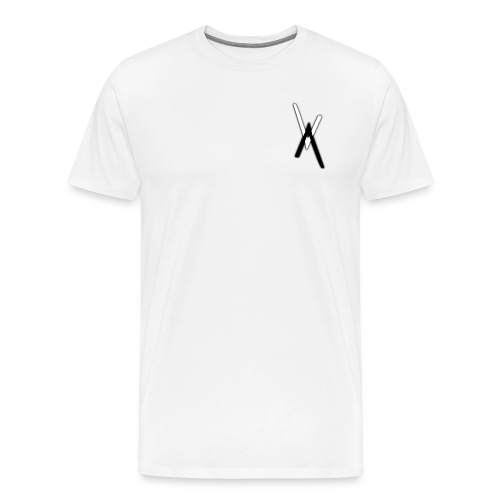 Vice Versa Snapback - Black/Grey - Men's Premium T-Shirt