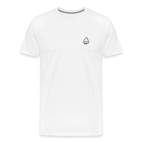 Squid Logo - Men's Premium T-Shirt