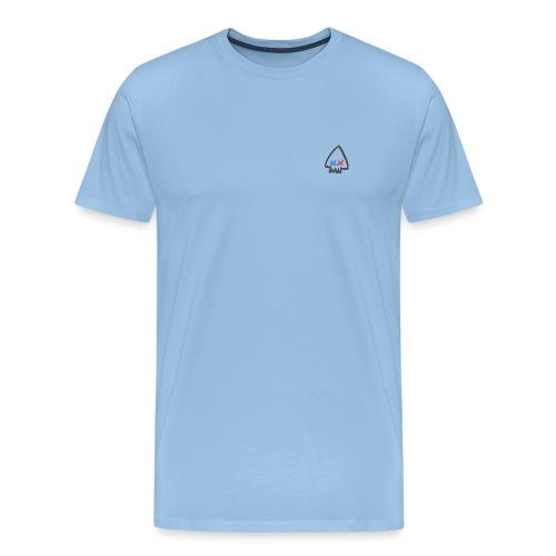 Squid Logo - Men's Premium T-Shirt