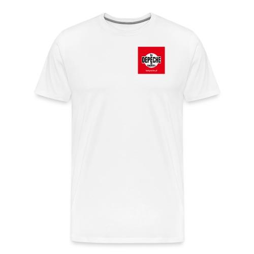 Logo LDT - T-shirt Premium Homme