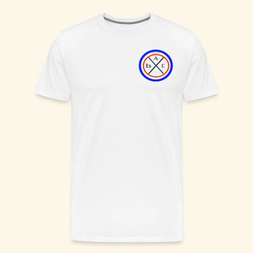 1 - T-shirt Premium Homme