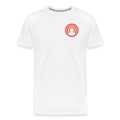 CloakCoin - T-shirt Premium Homme