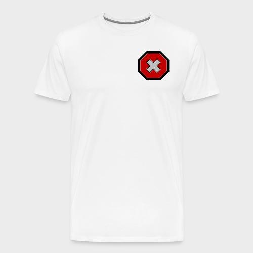 Error - Männer Premium T-Shirt