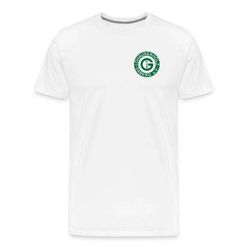 TuS Logo 2016 Transparent png - Männer Premium T-Shirt