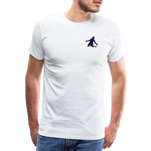 dd11c - Maglietta Premium da uomo