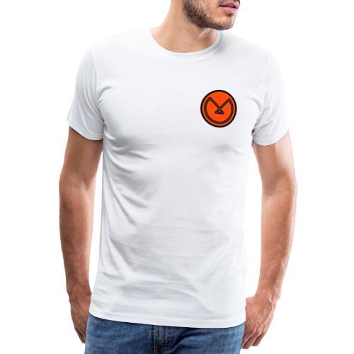 DCorporation - Maglietta Premium da uomo
