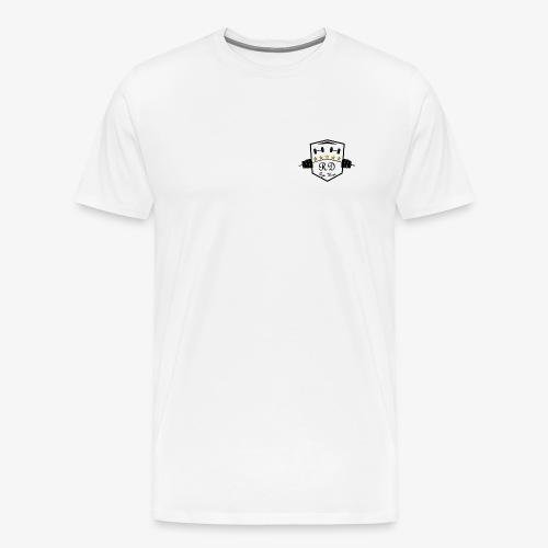 RD Gym wear exlusive - Men's Premium T-Shirt