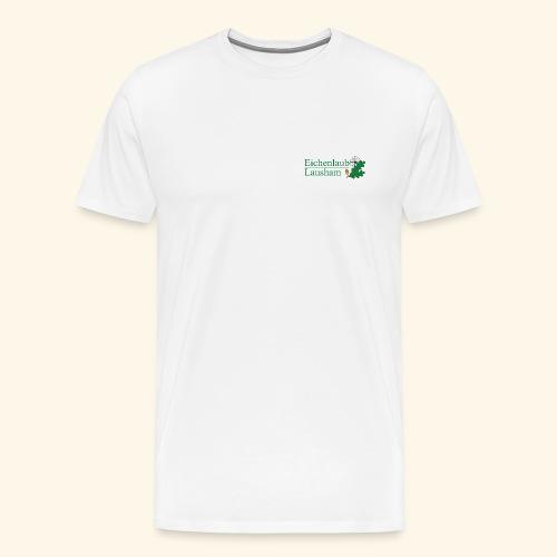 logo svl 170510 - Männer Premium T-Shirt