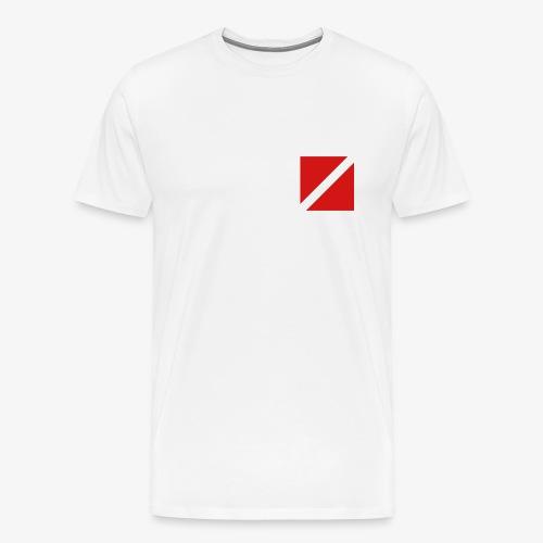 Heartbreak - T-shirt Premium Homme