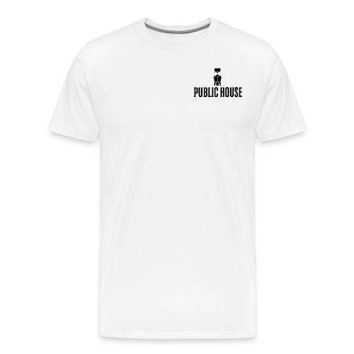 Official Women Shit by Public House - Men's Premium T-Shirt