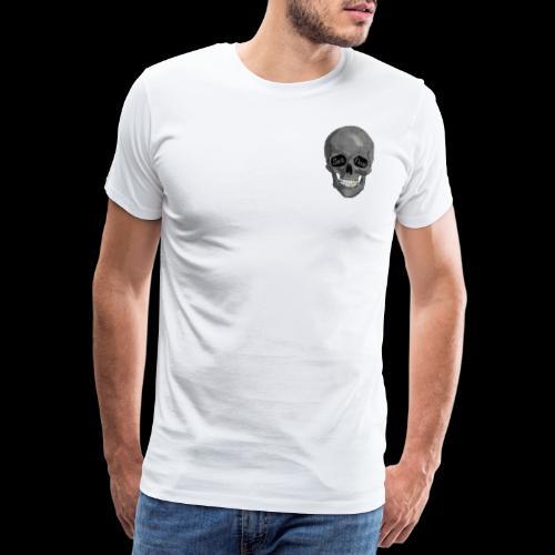 teschio SeaFlow collezione AFTERLIFE - Maglietta Premium da uomo