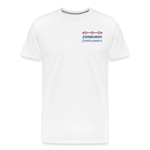efr - Men's Premium T-Shirt