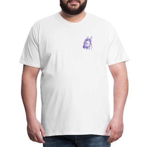 Draco - Men's Premium T-Shirt