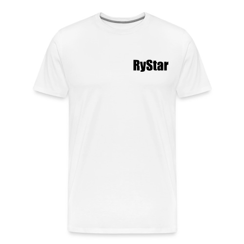 Ry Star clothing line - Men's Premium T-Shirt