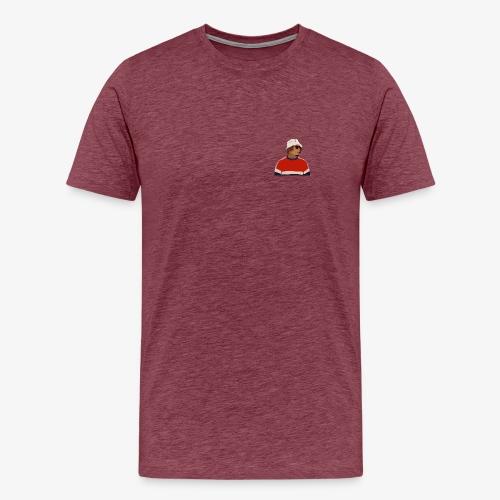 Lorenzo - T-shirt Premium Homme