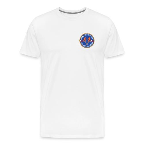 Arnis Kali Doblete Rapilon - T-shirt Premium Homme
