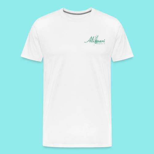 alismari - Mannen Premium T-shirt