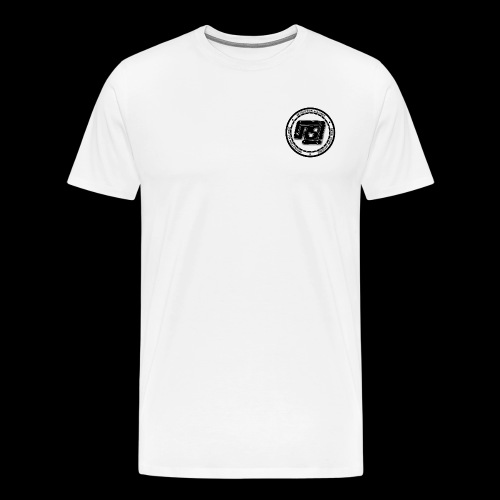 merchbb - Men's Premium T-Shirt