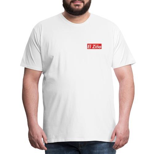 El Ziño - T-shirt Premium Homme