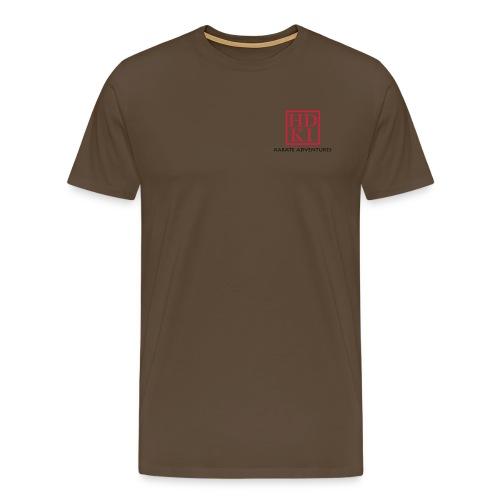 Karate Adventures HDKI - Men's Premium T-Shirt