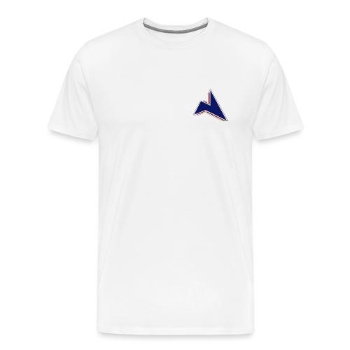 1496532678936h - T-shirt Premium Homme