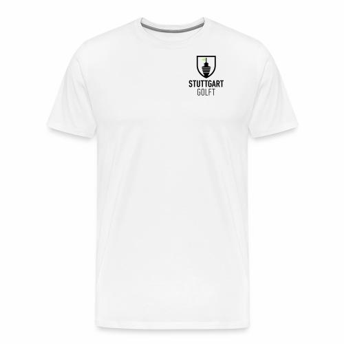 STUTTGART GOLFT - Männer Premium T-Shirt