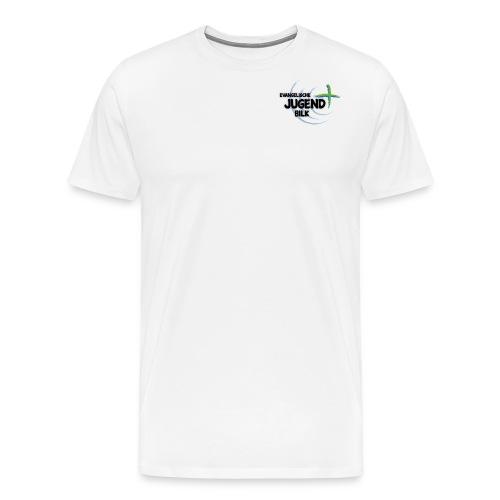 EJB logo OHNE png - Männer Premium T-Shirt