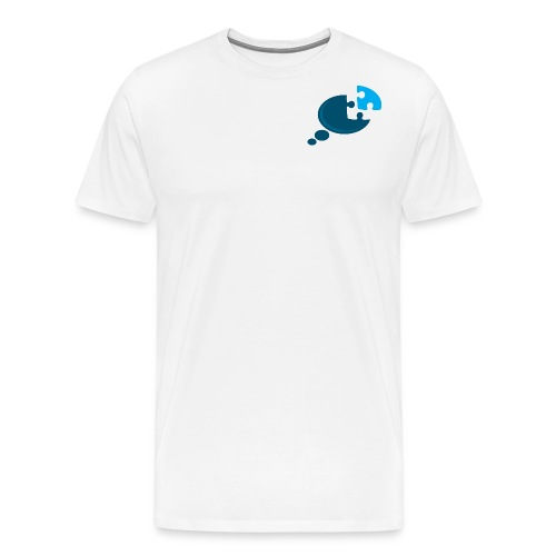 New Found Thinking - Men's Premium T-Shirt
